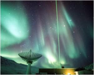 Sondrestrom, Greenland. Photo by Craig Heinselman